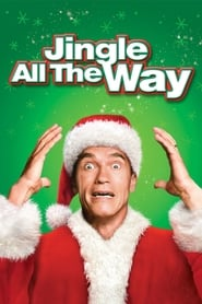 Poster for Jingle All the Way