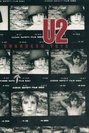 U2: Unbroken Toys 2012