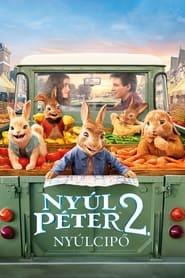 Nyúl Péter 2. - Nyúlcipő