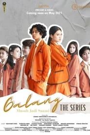 Galang: Musuh Jadi Suami - Season 2 (2021) poster