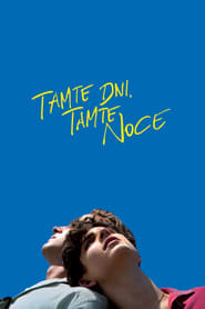Tamte dni, tamte noce / Call Me by Your Name (2017) Lektor IVO
