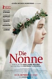 Die Nonne 2013