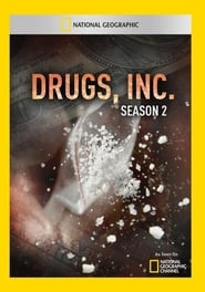 Drugs, Inc. - Season 2 (2012) poster