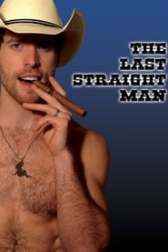 Poster The Last Straight Man 2014