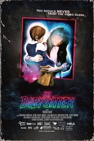 The Babysitter Official Movie Poster