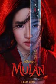 Poster Mulan 2020