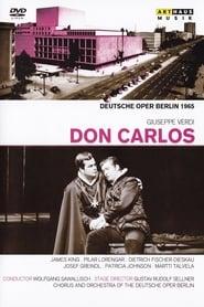 Don Carlos 1967