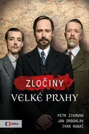 Zločiny Velké Prahy (2021)