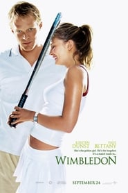 Wimbledon - She's the golden girl. He's the longshot. It's a match made in... - Azwaad Movie Database