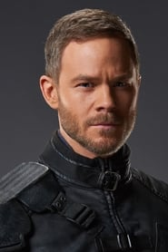 Photo de Aaron Ashmore Steve Jinks