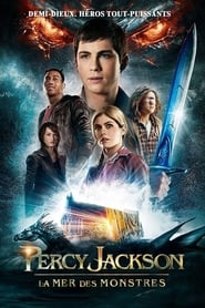 Percy Jackson : La Mer des monstres movie