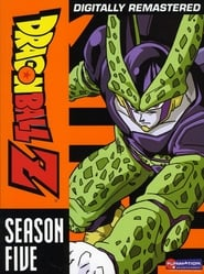 Dragon Ball Z – Saga de Cell 720p dublado torrent