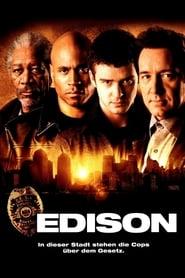 Edison – Stadt des Verbrechens