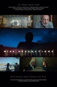Wine Reflection (2021)