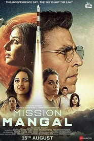 Mission Mangal full movie Netflix