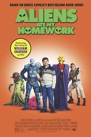 Aliens Ate My Homework free movie