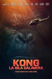 Ver pelicula Kong: La isla Calavera completa español latino