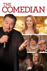 Ver The Comedian Online HD Español y Latino (2016)
