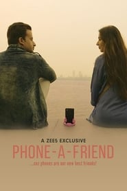 Phone-a-Friend (2020)