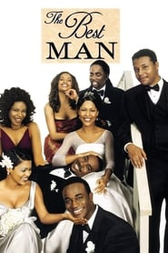 Poster for The Best Man