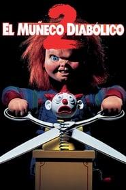 Ver Chucky 2: Muñeco diabólico Online