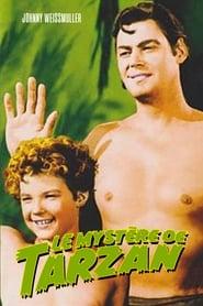 Regarder Le Mystère de Tarzan