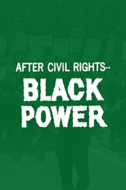 After Civil Rights... BlackPower 1967