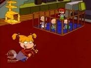 Rugrats, aventura en pañales 4x29
