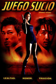 Juego sucio (Infernal Affairs)
