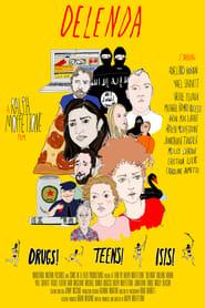 Poster Delenda 2018