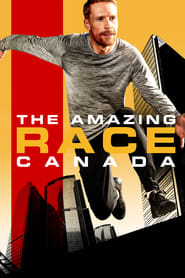 The Amazing Race Canada (2013)