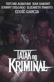 Tatak ng Kriminal 1993