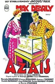 Azaïs 1932