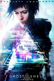 Ghost in the Shell online (2017) Peliculas gratis