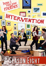 How I Met Your Mother: Saison 8