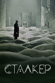 ดูหนัง Stalker (1979) [ซับไทย]