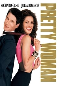 Pretty Woman 1990 Poster