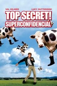 Top Secret! Superconfidencial