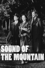 Sound of the Mountain (1954)
