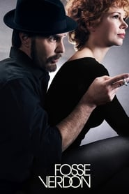 serie Fosse/Verdon streaming
