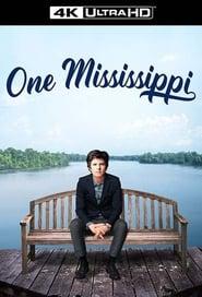 Poster One Mississippi 2017