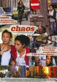 Catherine Frot Poster Caos