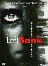 Poster Left Bank 2008