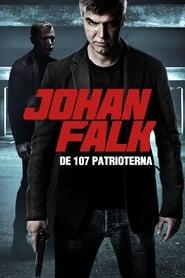 Johan Falk 08: De 107 patrioterna