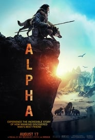 Alpha (2018) Bluray
