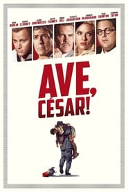 Ave, César! - HD 720p Dublado e  Legendado