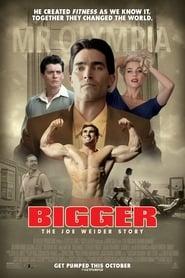 Poster Bigger