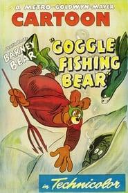 Goggle Fishing Bear
