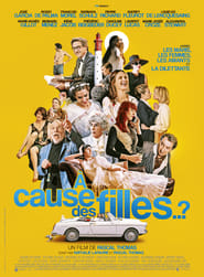 film À cause des filles..? streaming vf sur Streamcomplet