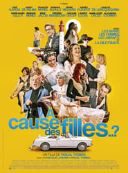 Film À cause des filles..? 2019 en Streaming VF